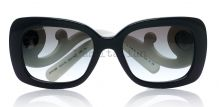 •	prada absolute  ornate white temples sunglasses 2013 2014 diamond  on IamItalian.com - Worldwide Shipping