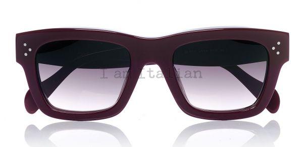 Céline sunglasses bordeaux 2014