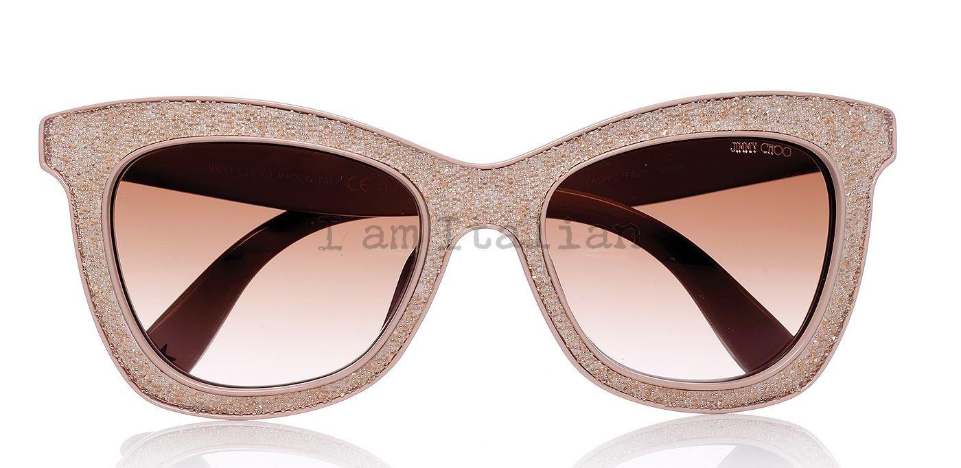 Jimmy Choo Sunglasses Price