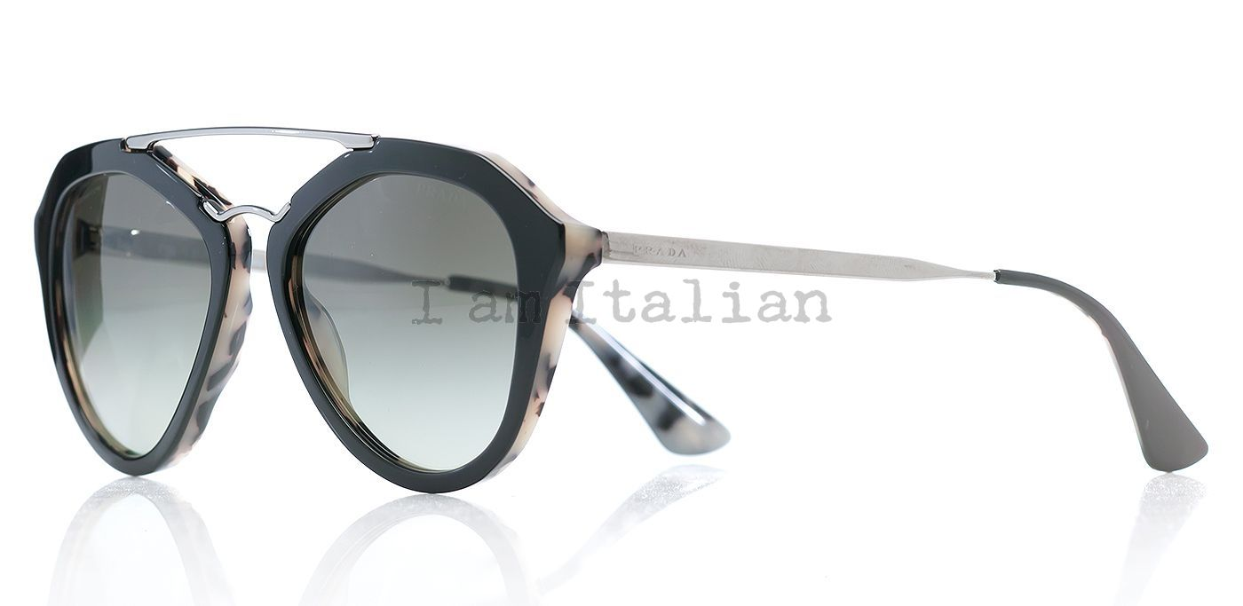 8710e85428680 ... buy prada pilot sunglasses black metal details 2014 on iamitalian  worldwide shipping 7a1bf 0b60f order prada linea rossa ps ...