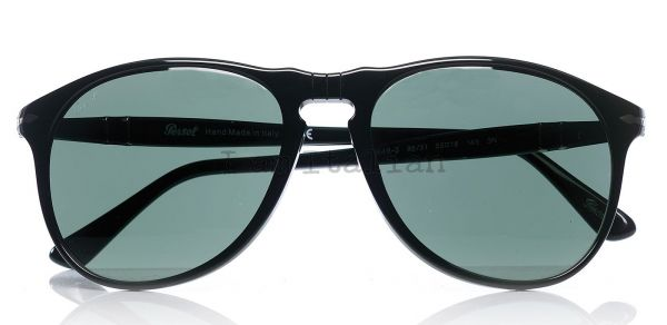 Persol pilot sunglasses black