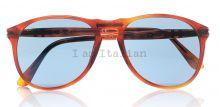 Persol pilot sunglasses light brown on IamItalian.com - Worldwide Shipping