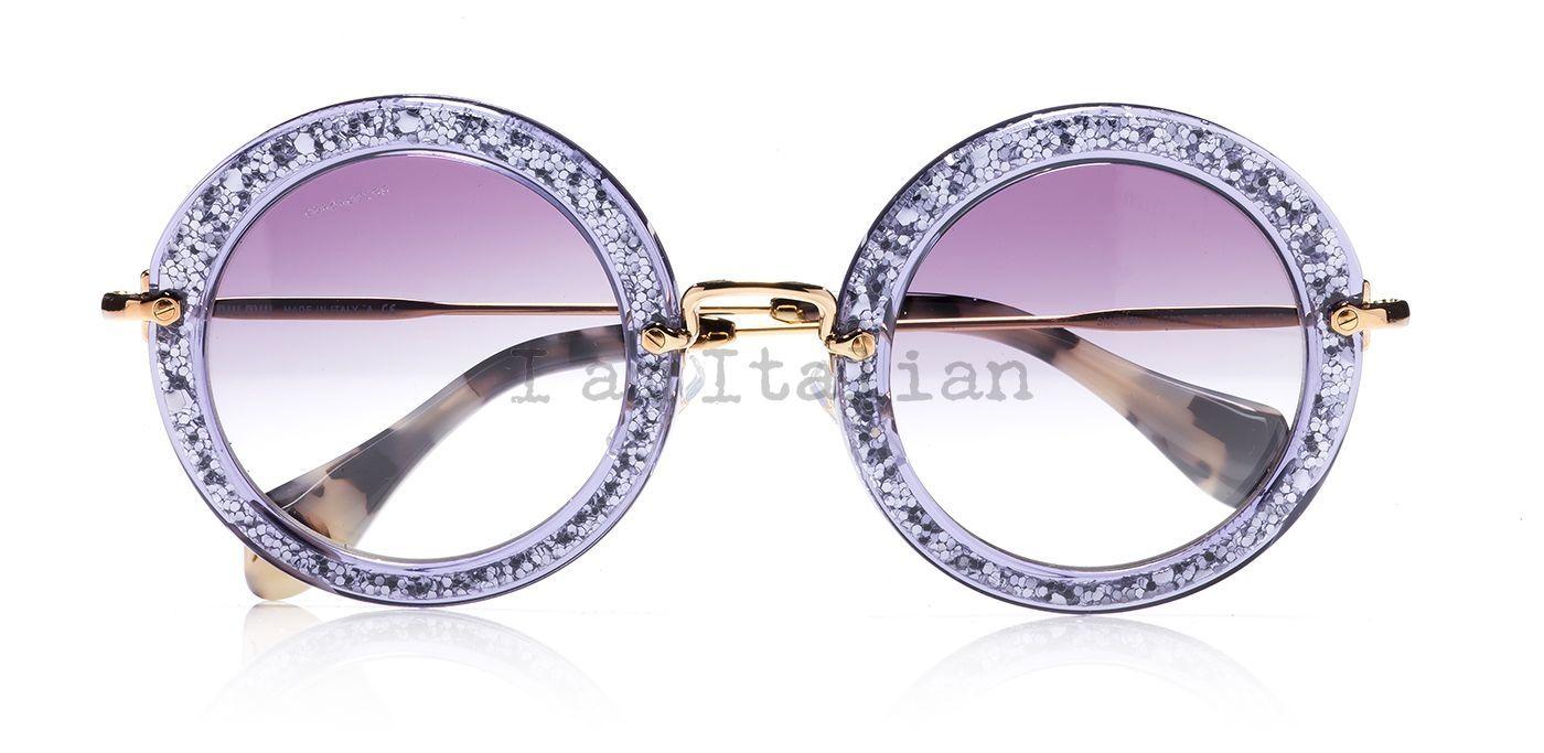 f8728539e04f Miu Miu Sunglasses For Round Face
