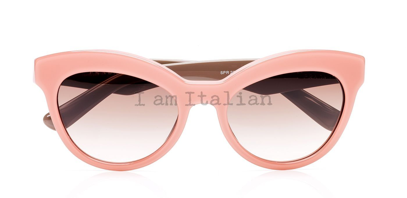 75d4f67c7f Prada triangle timeless heritage 2014 pink brown ...