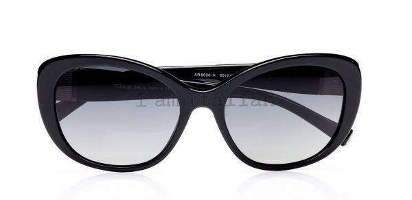 Giorgio armani black pearl sunglasses