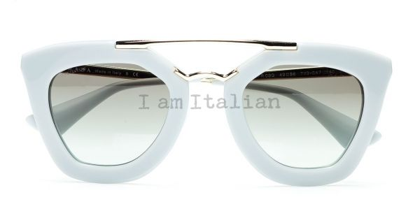 Prada cinema Ice sunglasses 2014