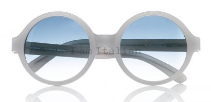 IamItalian mat gray sunglasses